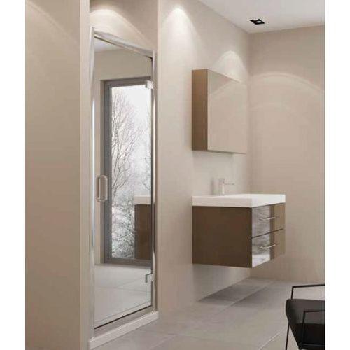 New Trendy - Drzwi prysznicowe LUMINA 90 (drzwi prysznicowe)