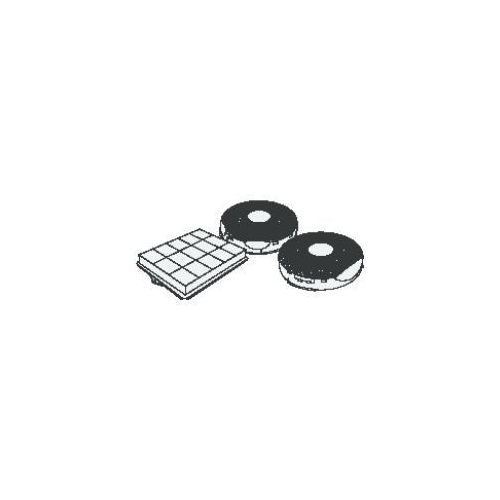 Produkt Filtr węglowy do okapu Mastercook WK-STS 60 X AK502AE1 ORYGINAŁ