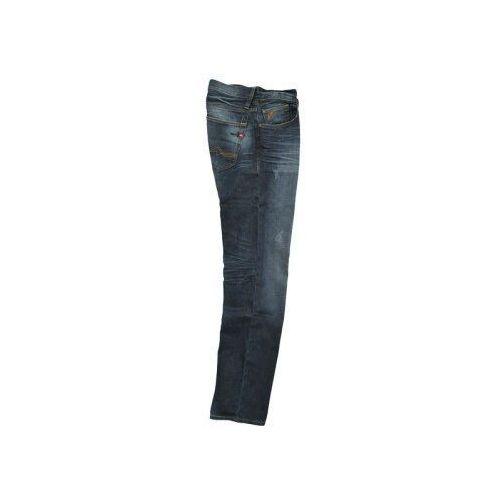 spodnie QUIKSILVER - Matador Daw M-L (DAW) rozmiar: 30 - produkt z kategorii- spodnie męskie