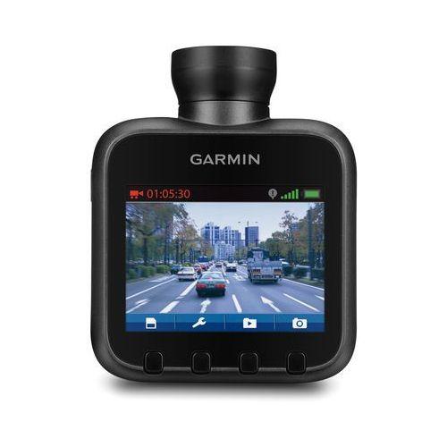 DashCam 20 rejestrator producenta Garmin