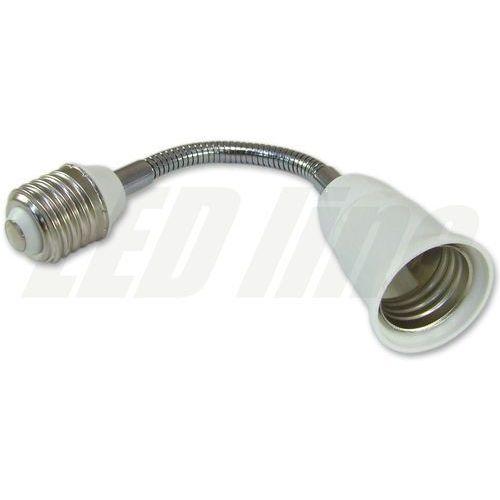 LED line Przejściówka adapter żarówki E27 > E27 3021 z kategorii oświetlenie