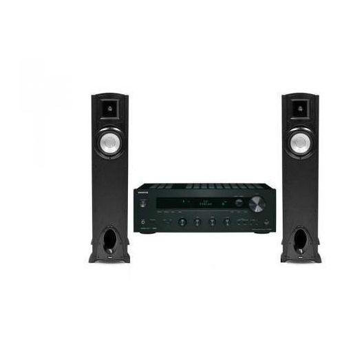 Artykuł ONKYO TX-8050 + KLIPSCH F10 z kategorii zestawy hi-fi