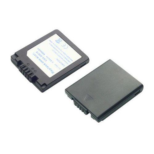 Bateria do aparatu cyfrowego LEICA BP-DC2, marki Hi-Power do zakupu w ebaterie.pl