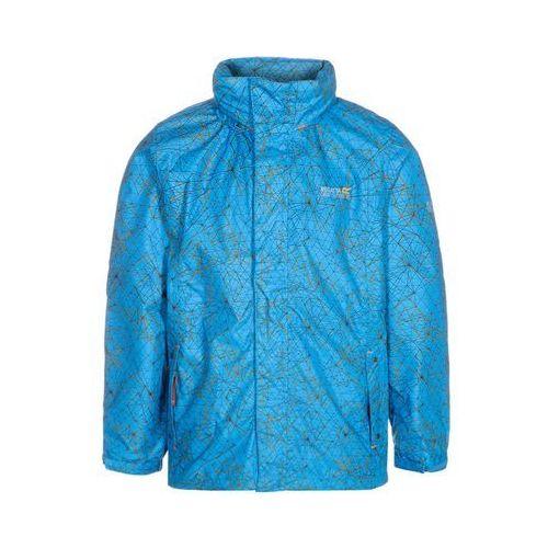 Regatta CASSIM Kurtka hardshell french blue (kurtka dziecięca) od Zalando.pl