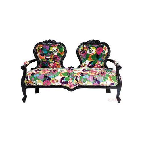 Sofa Vegetation 2-Seater, kare design