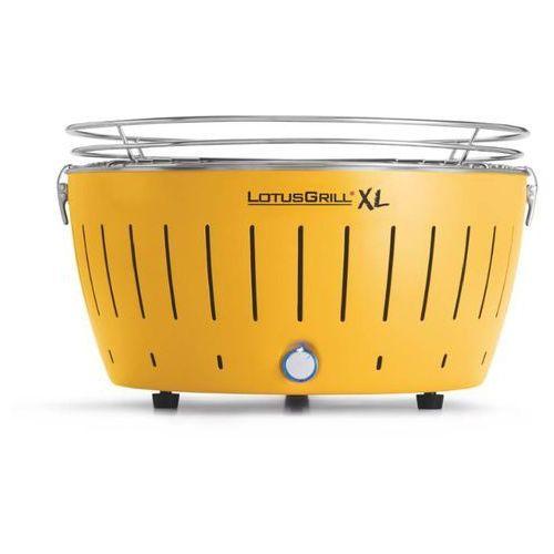 Produkt Grill  XL Yellow Musztarda G-GE-42 + gratisy, darmowa wysyłka!, marki LotusGrill