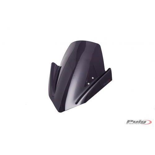 Produkt z kategorii- owiewki motocyklowe - Owiewka PUIG do Honda Hornet 600 11-14 (mocno przyciemniana)