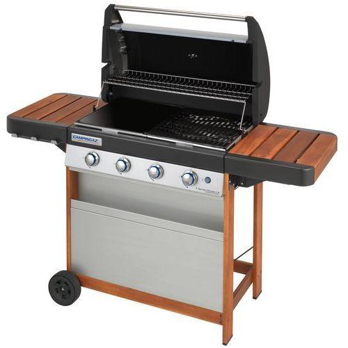 Grill ogrodowy - 4 Series Woody LX, produkt marki Campingaz