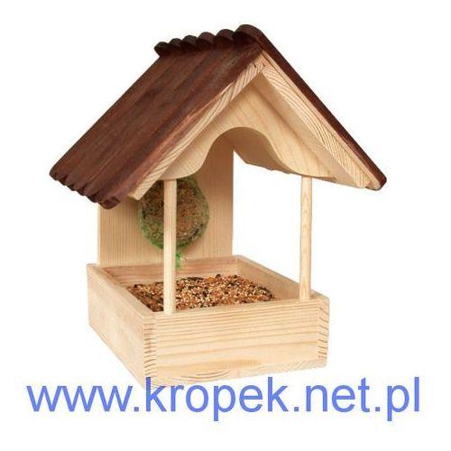 ZOLUX Karmnik Azalee dla ptaków.