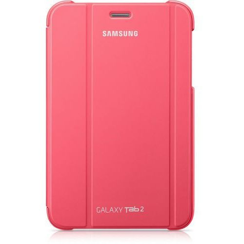 Produkt Etui SAMSUNG Book Cover Case suits Galaxy Tab 2 7.0 Różowy