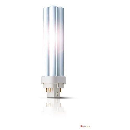 MASTER PL-C Xtra 26W/840/4P świetlówki kompaktowe Philips ze sklepu MagazynLamp.pl
