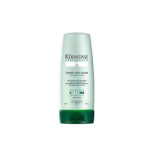 Produkt z kategorii- pozostałe kosmetyki do włosów - Kerastase Cement Odbudowyjący - 200 ml