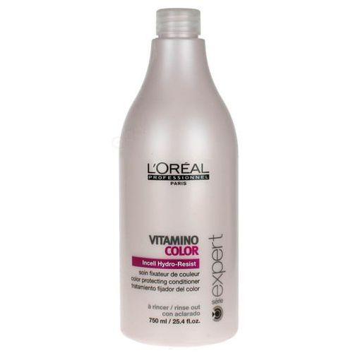 Loreal Vitamino Color odżywka do włosów farbowanych 750 ml - produkt z kategorii- odżywki do włosów
