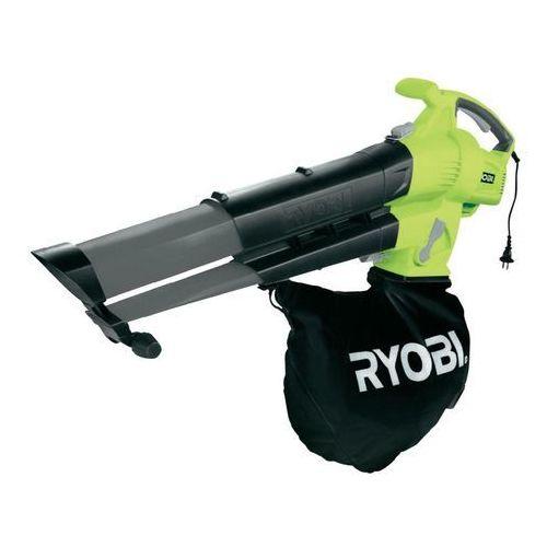 Produkt Dmuchawa do liści Ryobi RBV2800S, 2800 W, 5,5 kg
