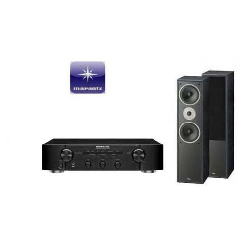 Artykuł MARANTZ PM5004 + MAGNAT SUPREME 800 z kategorii zestawy hi-fi