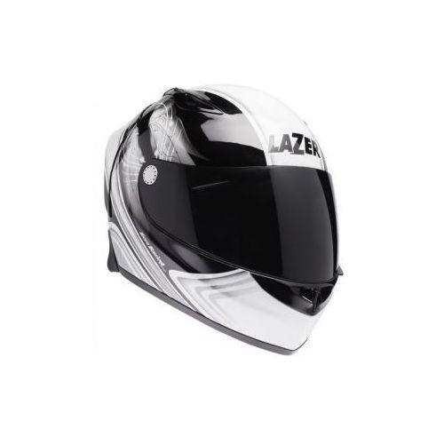 Lazer Kask  OSPREY Mystic Pure Glass z kat. kaski motocyklowe