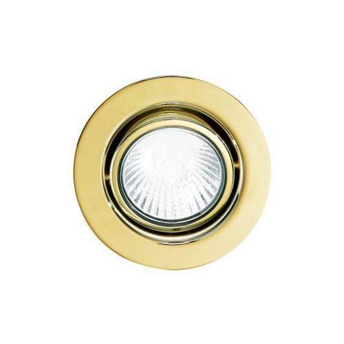 EINBAUSPOT GU10 87373 OCZKO SUFITOWE EGLO z kategorii oświetlenie