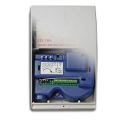Skrzynka sterownicza z elektroniką CTH44 transformatorem i miejscem na akumulator (7857 Rol) z kategorii Tran