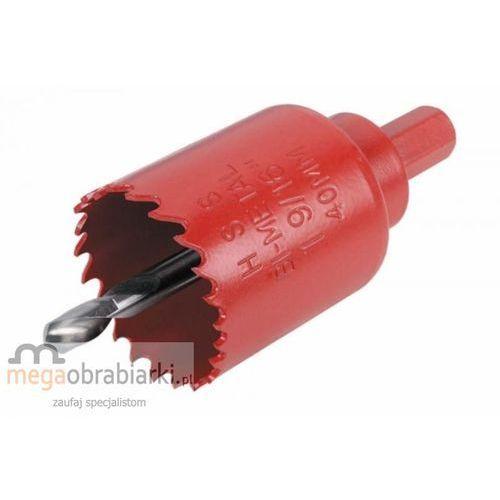 WOLFCRAFT Otwornica Bi-Metal 60 mm RATY 0,5% NA CAŁY ASORTYMENT DZWOŃ 77 415 31 82 z kat.: dłutownice