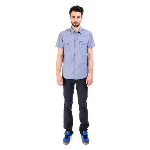 Spodnie Wrangler Arizona Strech Straight