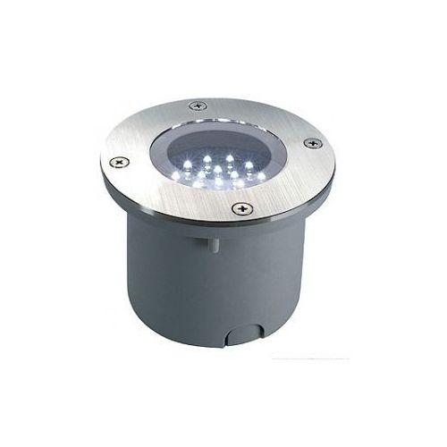 Oferta Oczko hermetyczne LED Wetsy, okrągła, do montażu w podłożu z kat.: oświetlenie