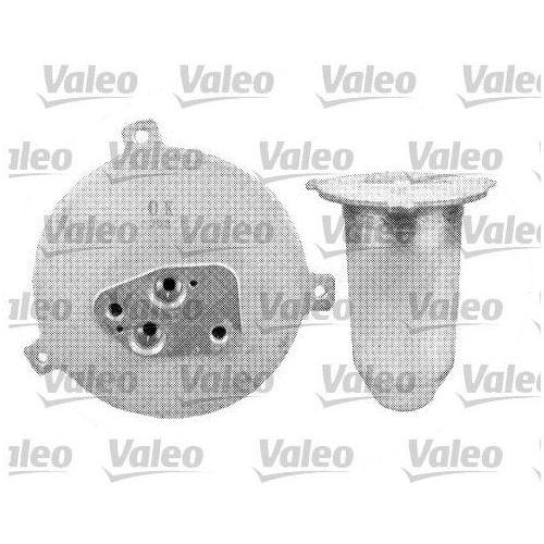 Towar z kategorii: osuszacze powietrza - Osuszacz, klimatyzacja VALEO 509394