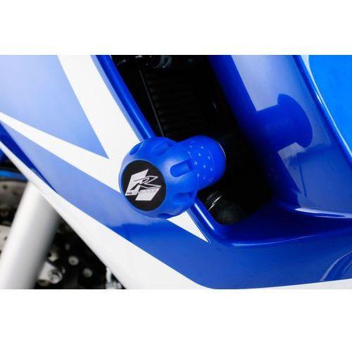 y PUIG do Suzuki GSX650F 08-15 (niebieskie) z kategorii crash pady motocyklowe