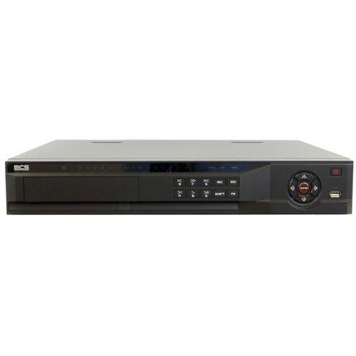 Rejestrator sieciowy IP BCS-NVR0804-4K