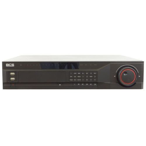 Rejestrator sieciowy IP BCS-NVR1608-4K
