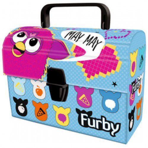 Kuferek oklejany Furby - Dostawa zamówienia do jednej ze 170 księgarni Matras za DARMO - oferta [358cd649c38f3372]