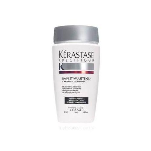Kerastase kąpiel energetyzująca do włosów cienkich Stimuliste GL 250ml - produkt z kategorii- odżywki do włosów