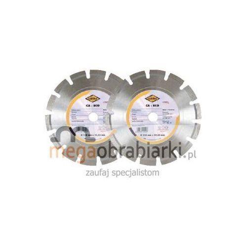 CEDIMA Diamentowa tarcza CA-ECO ASPHALT LASER RATY 0,5% NA CAŁY ASORTYMENT DZWOŃ 77 415 31 82 ze sklepu Megaobrabiarki - zaufaj specjalistom