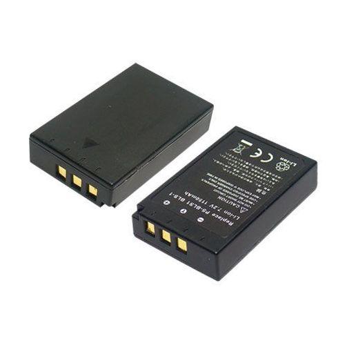 Bateria do aparatu cyfrowego OLYMPUS BLS-1, marki Hi-Power do zakupu w ebaterie.pl