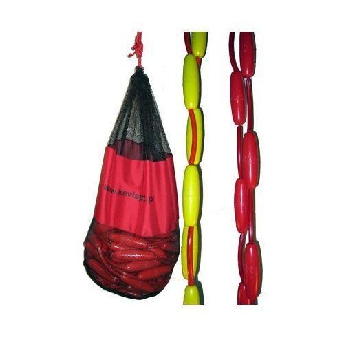 Produkt Lina kąpieliskowa KSP Nova - żółta lub czerwona