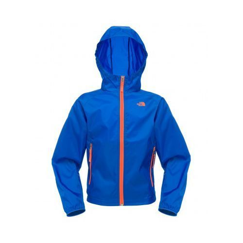 Chłopięca Kurtka  Altimont Hoodie, The North Face z Landersen