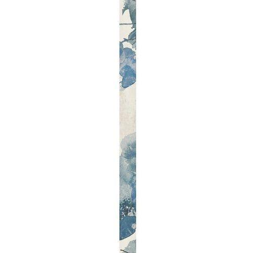 Oferta Salva Azzurro listwa Kwiat 4x60 (glazura i terakota)