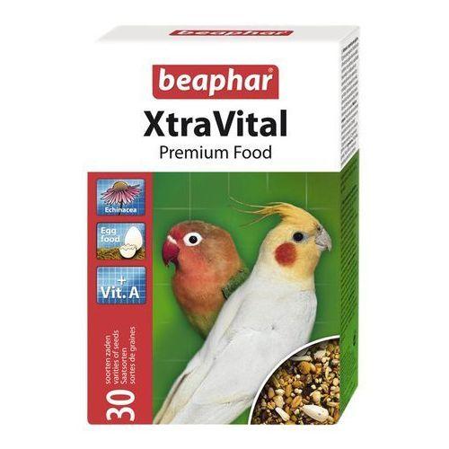 XtraVital LGE PARAKEET -kompletna karma dla papużek średnich 500 g