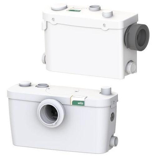 WILO HiDrainlift 3 3-15 urządzenie do przetłaczania wody zanieczyszczonej 4191675
