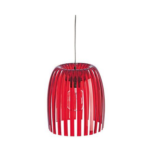 Lampa wisząca czerwona Josephine M by Koziol - sprawdź w ExitoDesign