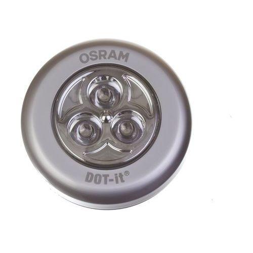 Lampka DOT-it Classic Osram (80142) z kategorii oświetlenie
