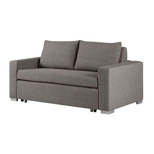 DERRY sofa dwuosobowa 140 cm - szary, Meble tapicerowane