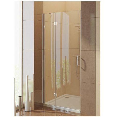 New Trendy - Drzwi prysznicowe pojedyncze RENOMA (drzwi prysznicowe)