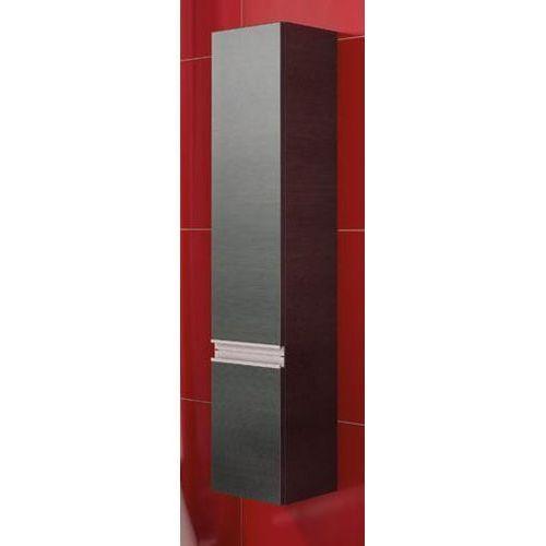 ELITA słupek Rennel New wenge trufla 164387 - produkt z kategorii- regały łazienkowe