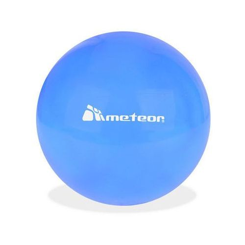 PIŁKA GIMNASTYCZNA MTEOR FITNESS 20CM, produkt marki Meteor