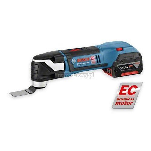 BOSCH Akumulatorowe narzędzie wielofunkcyjne Multi-Cutter GOP 14,4 V-EC Professional (2 akumulatory) 10 urodziny Narzedziowy.pl Wielkie obniżki, kup u jednego z partnerów