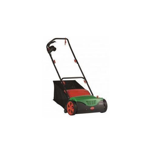 Towar z kategorii: wertykulatory - AL-KO Wertykulator elektr. Brill Combi Care 38 VLE Comfort z koszem 134148