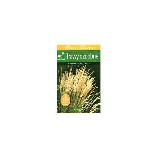Trawy ozdobne, produkt marki Multico