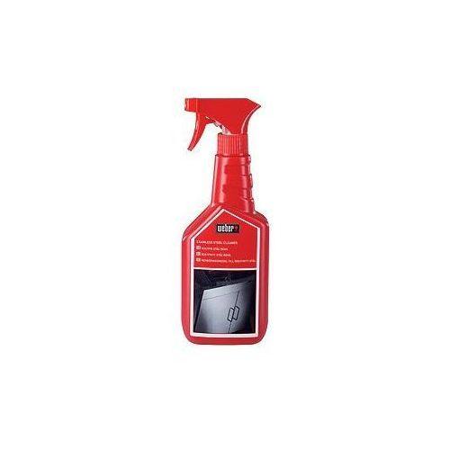 Płyn do czyszczenia stali nierdzewnej firmy , produkt marki Weber