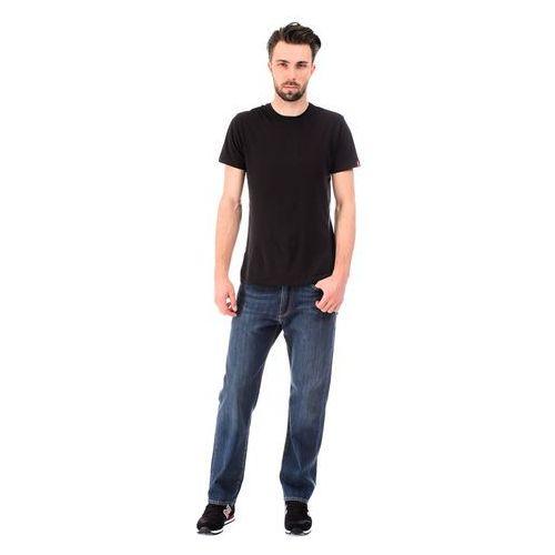 "Jeansy Levi's 751 Standard Fit ""Ryan"" - produkt z kategorii- spodnie męskie"