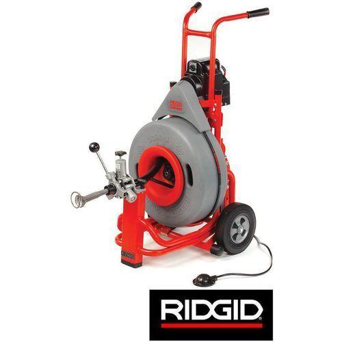 RIDGID Maszyna bębnowa K-7500SE C-24 61512, kup u jednego z partnerów